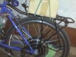 Kit sepeda listrik