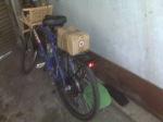 Kit spelis di roda belakang