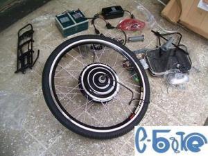 kit roda belakang