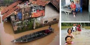 Banjir Cieunteung-Kab. Bandung