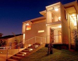 Nggak nyangka rumah minimalis