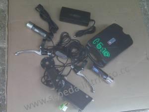 kit lithium 2