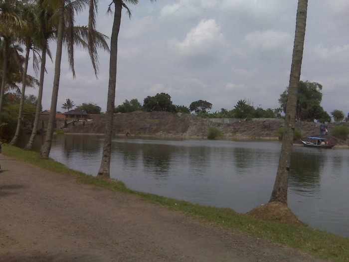 Kampung Batu